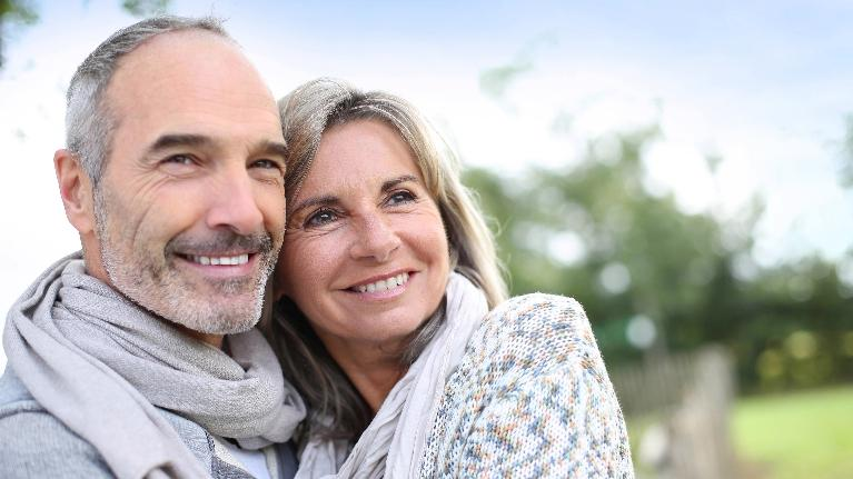 Older Women | Gum Disease and Cancer | Denver CO Dentist